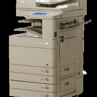 高速机型 佳能C5051彩色数码复印机