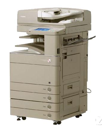 佳能IR5240  彩色数码复印机 办公专用